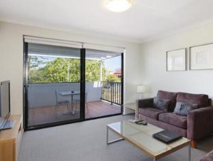 Parkview Apartments Brisbane - Interior