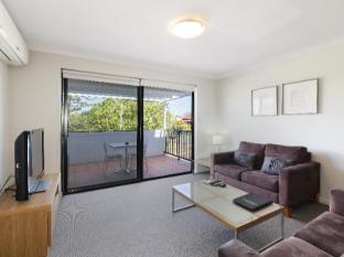 Parkview Apartments Brisbane - Guest Room