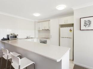 Parkview Apartments Brisbane - Kitchen
