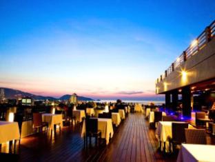 Casa Del M Hostel Phuket - Restaurant Me