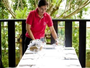 Casa Del M Hostel Phuket - M Cafe
