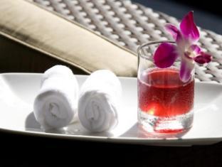 Casa Del M Hostel Phuket - Welcome Drink