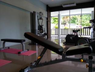 Casa Del M Hostel Phuket - Fitness Room
