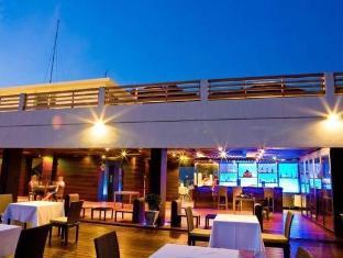 Casa Del M Hostel Phuket - Restaurant