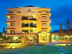 Thuy Duong Beach Resort   Vung Tau Budget Hotels