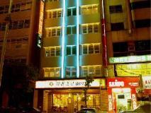 Kindness Hotel Xin Jue Jiang: