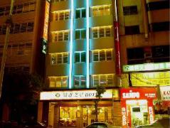 Hotel in Taiwan | Kindness Hotel Xin Jue Jiang
