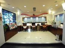 Kindness Hotel Xin Jue Jiang: interior