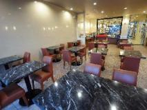 Kindness Hotel Xin Jue Jiang: restaurant