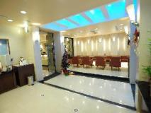 Kindness Hotel Xin Jue Jiang: lobby