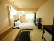 Kindness Hotel Xin Jue Jiang: guest room