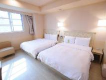 Kindness Hotel Xiong Zhong: guest room