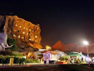 Pohon Inn Hotel Malang - Exterior