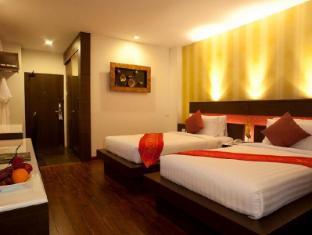 Suvarnabhumi Suite Bangkok - Guest Room