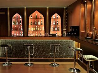 Suvarnabhumi Suite Bangkok - Pub/Lounge
