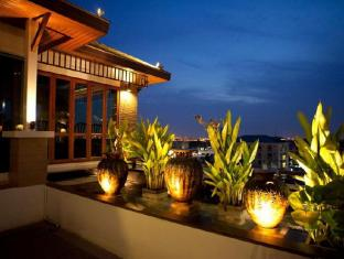 Suvarnabhumi Suite Bangkok - Exterior