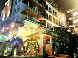 Suvarnabhumi Suite Bangkok - Interior