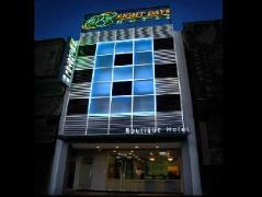 Eight Days Boutique Hotel @ Permas Jaya | Malaysia Hotel Discount Rates