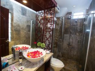 Hanoi Central Park Hotel Hanoi - Külalistetuba