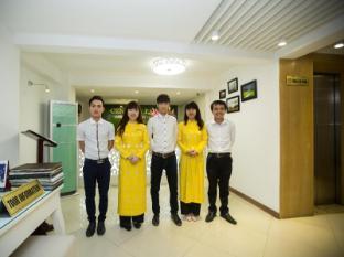 Hanoi Central Park Hotel هانوي - ردهة