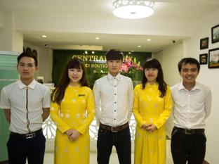 Hanoi Central Park Hotel Hanói - Vestíbulo