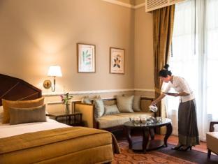 Raffles Hotel Le Royal Phnom Penh - Colonial Suite
