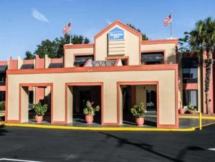 Rodeway Inn Hotel Tampa