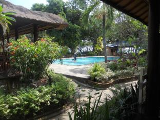 Bali Lovina Beach Cottages Бали - Вид