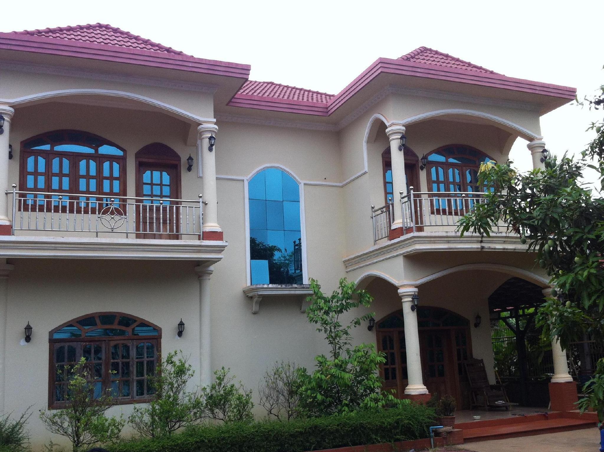 カンボジア バックパッカー ゲストハウス6