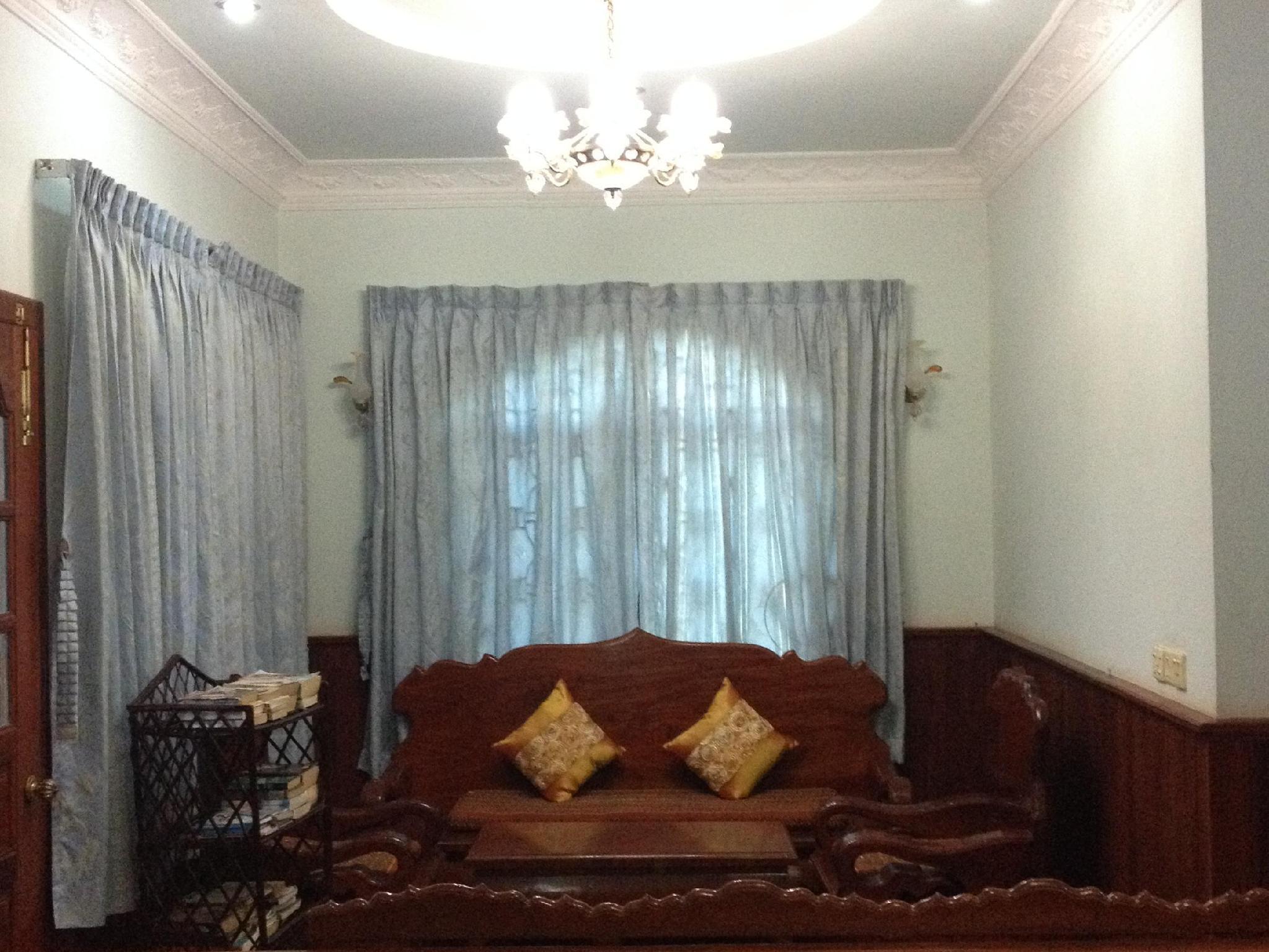 カンボジア バックパッカー ゲストハウス8