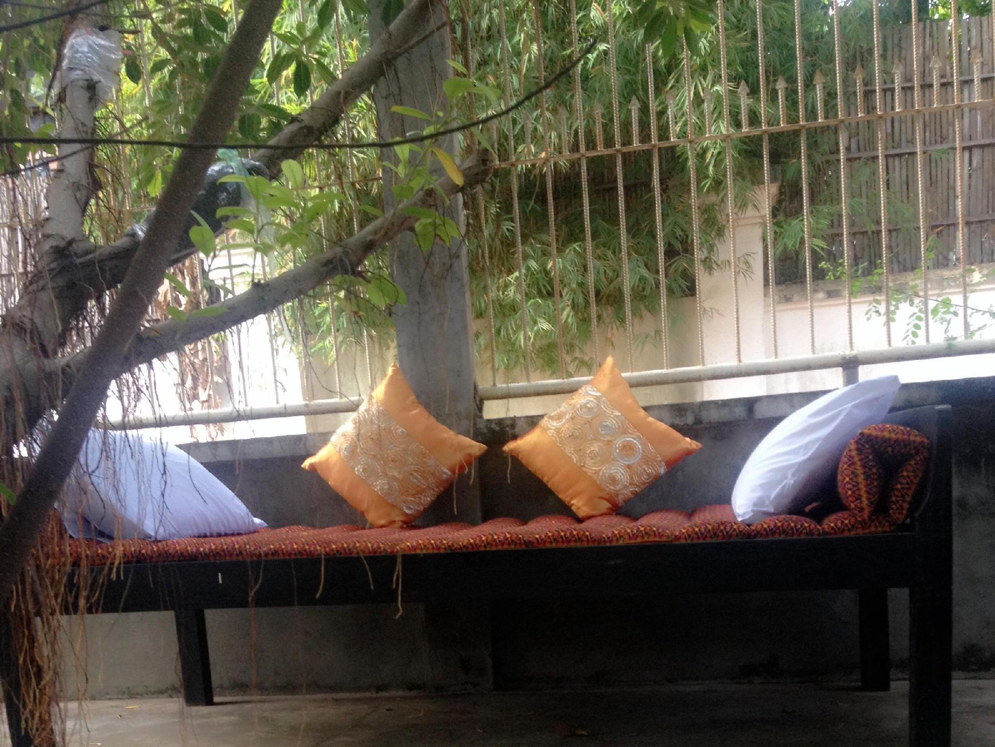 カンボジア バックパッカー ゲストハウス9