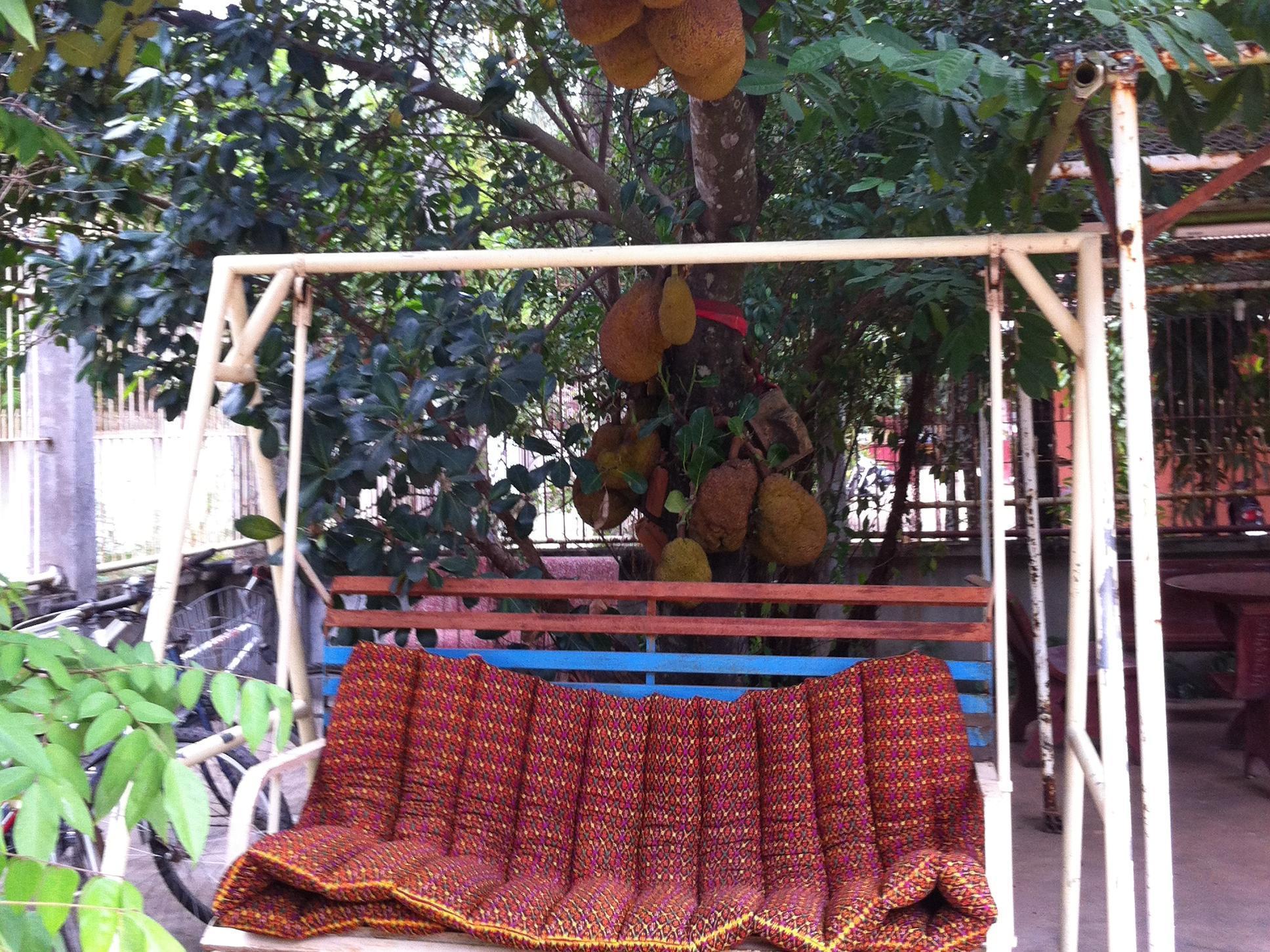 カンボジア バックパッカー ゲストハウス12