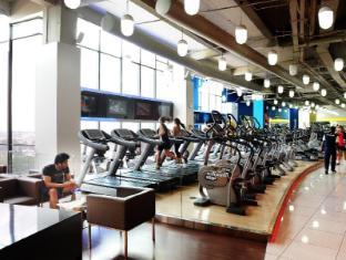 Empire Hotel Subang Kuala Lumpur - Gym