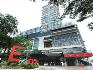 Empire Hotel Subang Kuala Lumpur - Facade