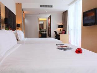 Empire Hotel Subang Kuala Lumpur - Premier Dualistic