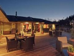 Kauri Point Homestay | New Zealand Hotels Deals
