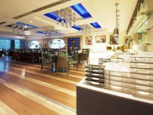 iLodge @ Nehru Place New Delhi and NCR - Restaurant
