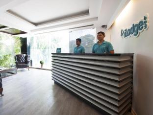 iLodge @ Nehru Place New Delhi and NCR - Executive Lounge