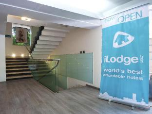 iLodge @ Nehru Place New Delhi and NCR - Entrance
