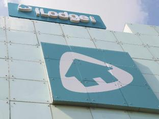 iLodge @ Nehru Place New Delhi and NCR - Exterior