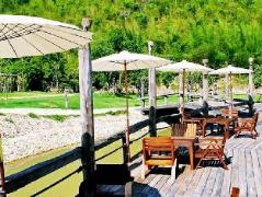 The Camp Boutique Resort   Thailand Cheap Hotels
