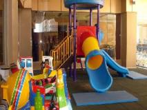 Gloria Hotel: kid's club
