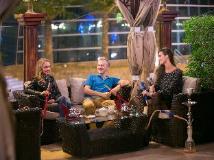 Gloria Hotel: coffee shop/cafe