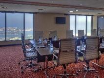 Gloria Hotel: meeting room