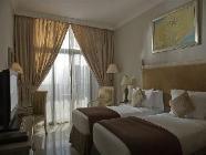 1 Slaapkamer Suite Uitzicht op zee