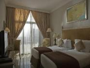 1 Slaapkamer Executive Suite