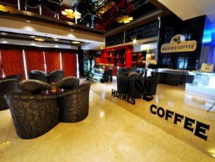 Hermes Palace Hotel Medan – Managed by Bencoolen Medan - Hermes Coffee