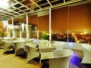 Hermes Palace Hotel Medan – Managed by Bencoolen Medan - Restaurant