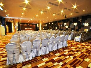 Hermes Palace Hotel Medan – Managed by Bencoolen Medan - Ballroom