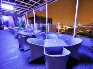 Hermes Palace Hotel Medan – Managed by Bencoolen Medan - Upper Deck Restaurant